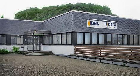 About us: a portrait of Hidrex GmbH