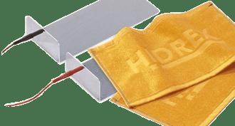 Dispositivos de iontoforesis HIDREX para el tratamiento de la sudoración intensa y excesiva
