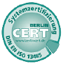 Berlin Zertifikat
