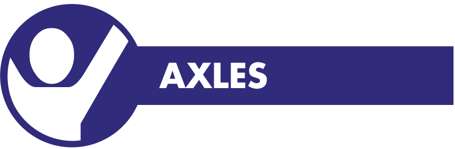 Axles pictro
