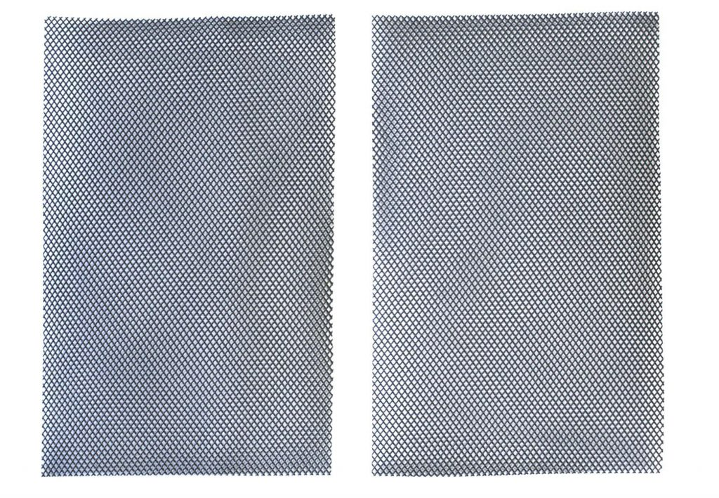 Covers for the iontophoresis electrodes